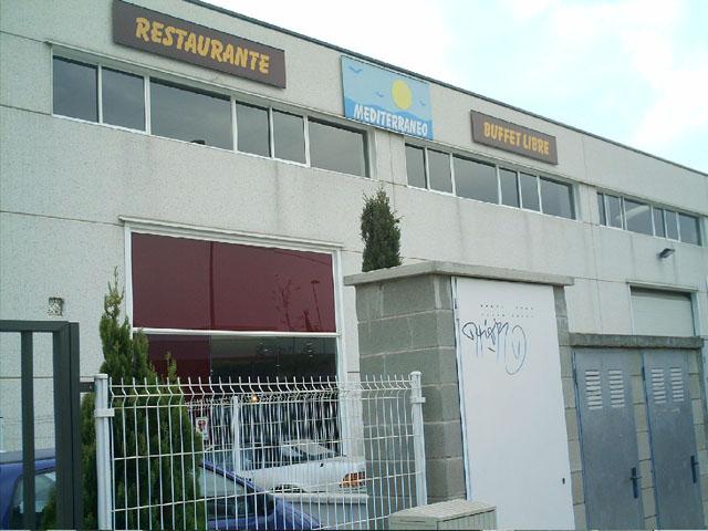 Granollers mercat - Restaurante mediterraneo pinedo ...
