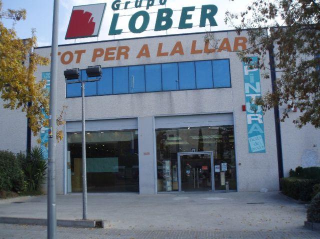 Granollers mercat for Lober granollers